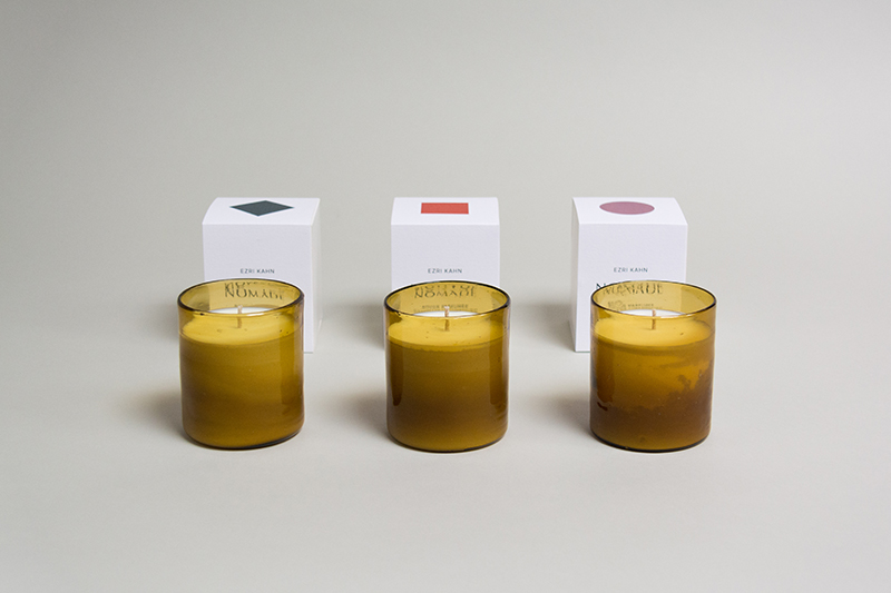 Packaging Bougies Nomade Ezri Kahn 02