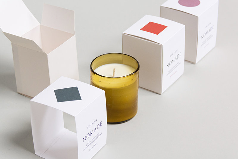 Packaging Bougies Nomade Ezri Kahn 08